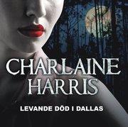 Levande d�d i Dallas (ljudbok)