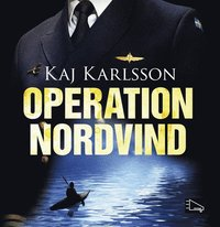 Operation Nordvind (mp3-bok)
