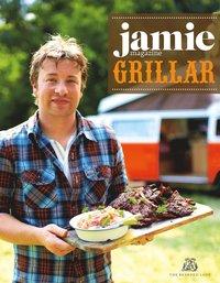 Jamie grillar (inbunden)
