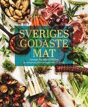 Sveriges godaste mat : recept f�r alla tillf�llen av vinnarna fr�n �rets Kock (inbunden)