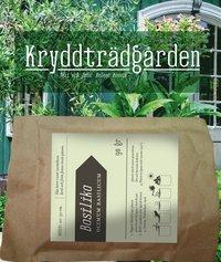 Kryddtr�dg�rden (inbunden)