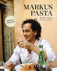 Markus pasta (inbunden)