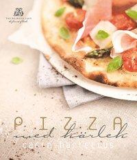 Pizza med k�rlek (inbunden)