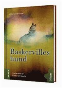 Baskervilles hund (inbunden)