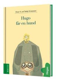 Hugo f�r en hund (inbunden)