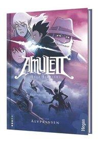 Amulett: �lvprinsen (inbunden)
