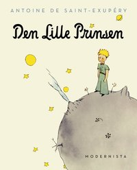 Den lille prinsen (inbunden)
