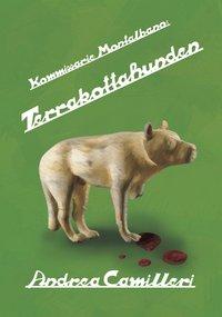 Terrakottahunden (e-bok)