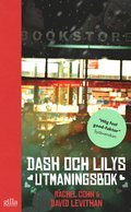 Dash och Lilys utmaningsbok