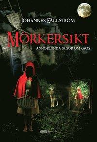 M�rkersikt (mp3-bok)