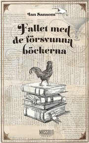 Fallet med de försvunna böckerna (pocket)