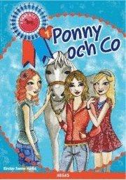 Ponny och co (kartonnage)