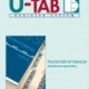U-TAB till Trafikförfattningar 2015/16