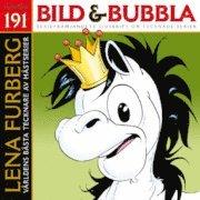 Bild & Bubbla. Lena Furberg hästserier. Serieåret 2011