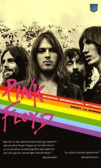 Pink Floyd : musiken, m�nniskorna, myterna (pocket)