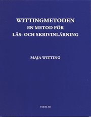 Wittingmetoden : en metod för läs- och skrivinlärning