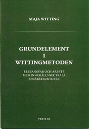 Grundelement i Wittingmetoden