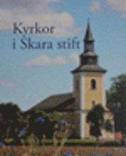 Kyrkor i Skara stift