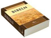 Folkbibeln 2015 Pocket