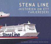 Stena Line -Historien om ett färjerederi