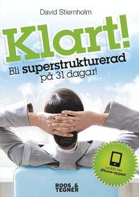 Klart! : bli superstrukturerad p� 31 dagar! (h�ftad)
