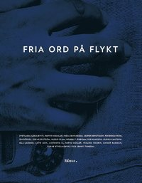 Fria ord p� flykt (h�ftad)