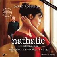Nathalie : en delikat historia (ljudbok)