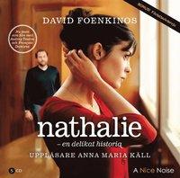 Nathalie - en delikat historia (mp3-bok)