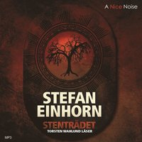 Stentr�det (mp3-bok)