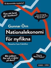 Nationalekonomi f�r nyfikna (e-bok)