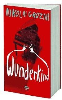 Wunderkind (inbunden)