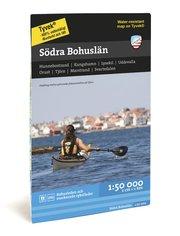 Södra Bohuslän (1:50 000)