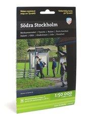 Södra Stockholm (1:50 000)