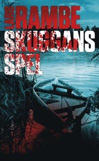 Skuggans spel (e-bok)