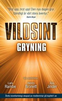 VILDSINT Gryning (pocket)
