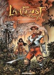 Lanfeust från Troy – Thanos avfällingen