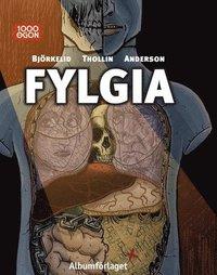 Fylgia (inbunden)
