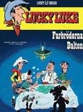 Lucky Luke - Farbr�derna Dalton