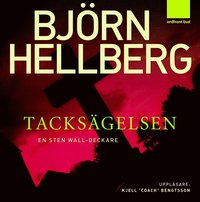 Tacks�gelsen (mp3-bok)