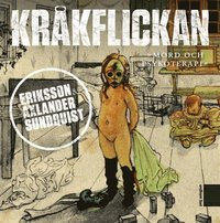 Kr�kflickan (mp3-bok)