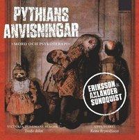 Pythians anvisningar (mp3-bok)