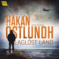 Lagl�st land (mp3-bok)