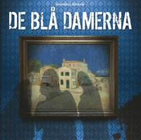 De bl� damerna (pocket)