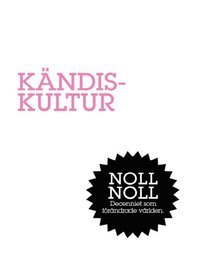 K�ndiskultur (pocket)