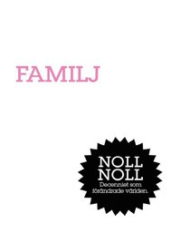 Familjen (e-bok)