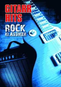 Gitarr Hits Rockklassiker ()