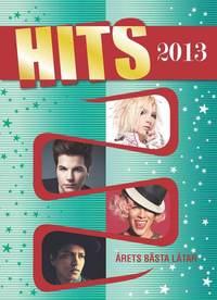 Hits 2013 : �rets b�sta l�tar (inbunden)
