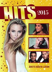 Hits 2015 : årets bästa låtar