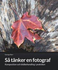 S� t�nker en fotograf : komposition och bildbehandling i praktiken (h�ftad)