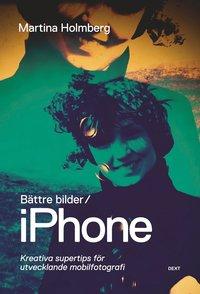 B�ttre bilder / iPhone (h�ftad)